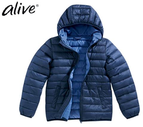 Куртка для мальчика alive