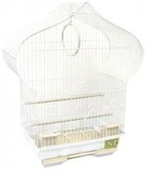 N1 Клетка для птиц 30*22*50