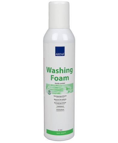 Пена для очищения кожи без воды 400 мл 6658