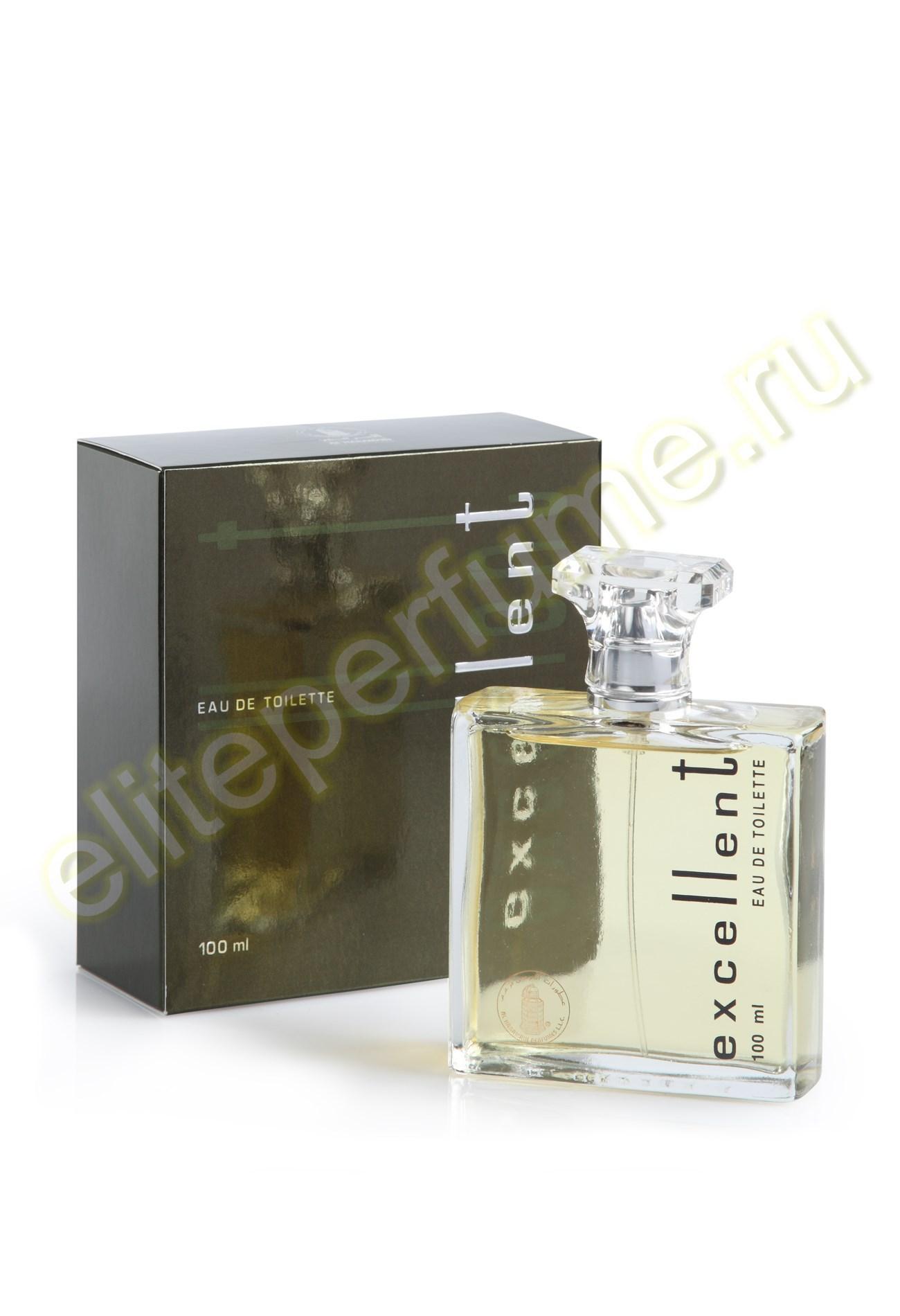 Excellent Великолепие мужская туалетная вода 100 мл спрей от Аль Харамайн Al Haramain Perfumes
