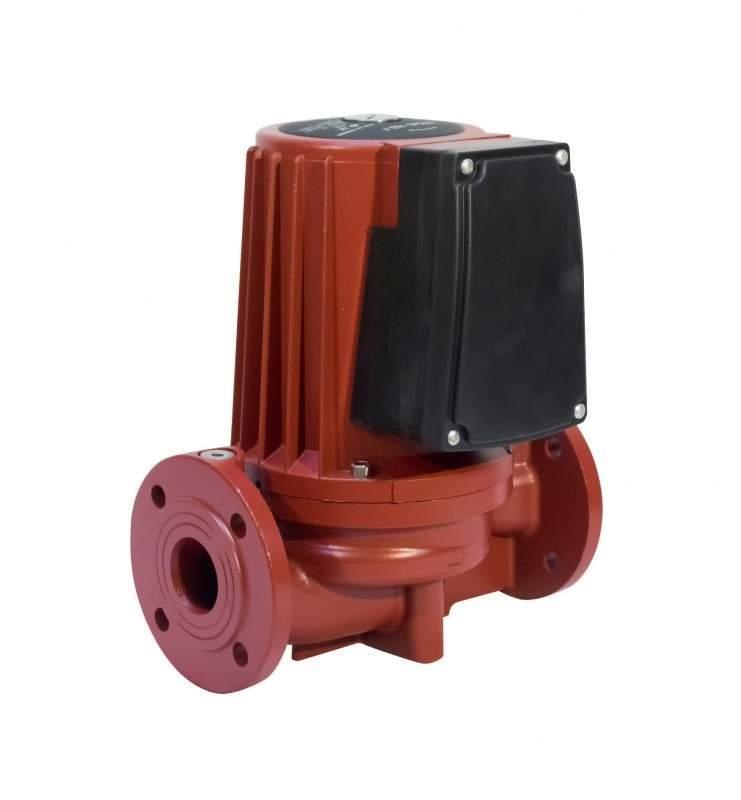Насос циркуляционный для отопления WRS 40-550-F фланец