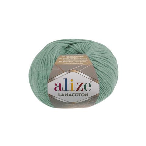 Купить Пряжа Alize Lanacoton Код цвета 015 | Интернет-магазин пряжи «Пряха»