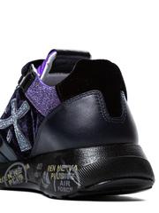 Комбинированные кроссовки Premiata Zac-Zac 4212
