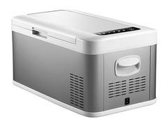 Компрессорный автохолодильник Alpicool MK18 (18 л.) 12-24-220В