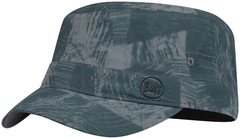 Кепка военная Buff Military Cap Rinmann Pewter Grey