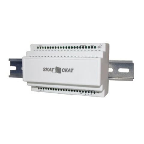 Блок питания 24B DC SKAT-24-2,0-DIN