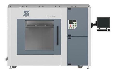 3D-принтер Total-Z Anyform 950-PRO