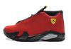 Air Jordan 14 Retro 'Ferrari'