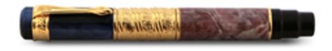 Ручка перьевая Ancora Suprema (Супрема)123