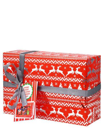 Новогодний набор «Отличный подарок» (3 банки по цене двух!)