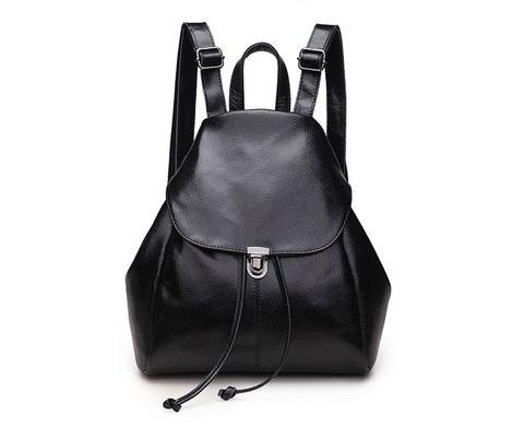 Женский кожаный рюкзак Milano EZ