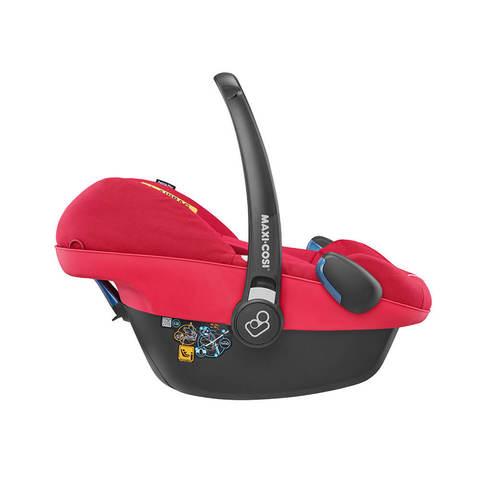 Автокресло Maxi-Cosi Pebble Plus Vivid Red