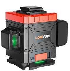 Лазерный уровень 360°  LOMVUM MC-2120 (нижний горизонт) + штатив 1,2 метра