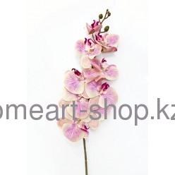 Цветок искусственный, орхидея, 100 см.
