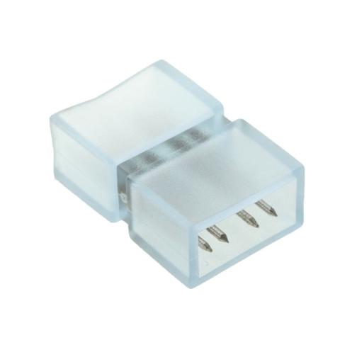 Соединительный коннектор для ленты RGB. SMD5050/60, 220V
