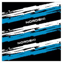 Баф Nordski Stripe Black