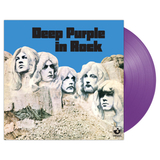 Deep Purple / In Rock (Coloured Vinyl)(LP)