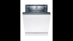 Встраиваемая Посудомоечная Машина 60См. Serie 2 Bosch SMV25DX01R фото