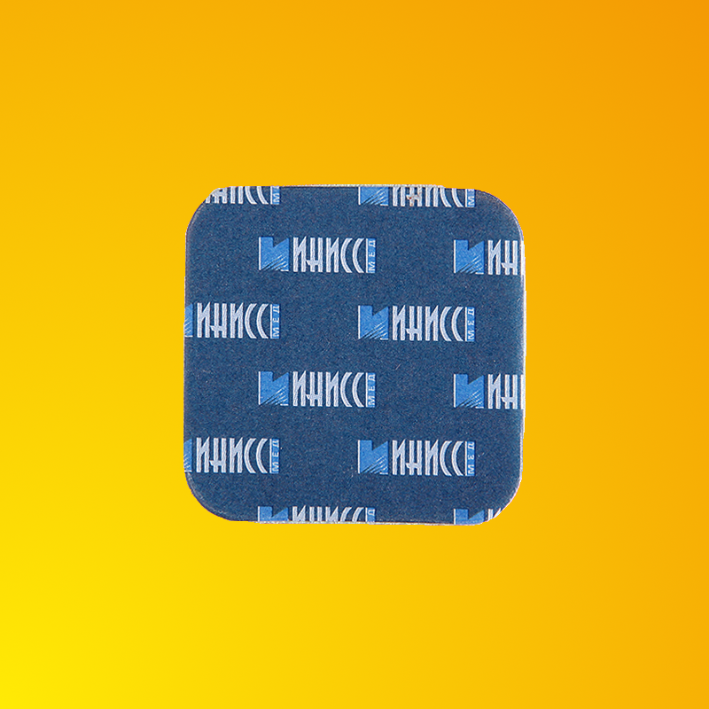 Электрод для терапии с адгезивным слоем, 40х40 мм (31,40 руб/шт)
