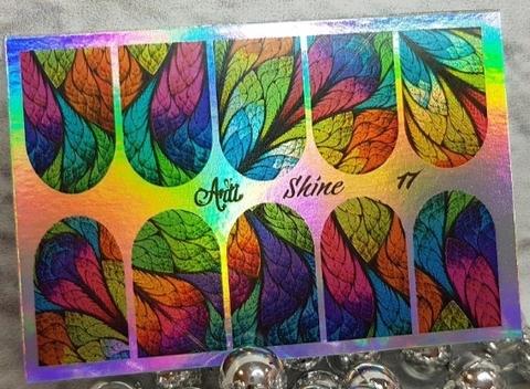 Слайдер Arti Shine № 017 РА