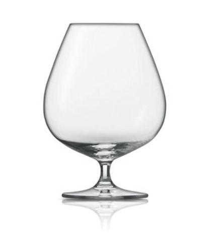 Набор бокалов для коньяка «Cognac XXL», 880 мл