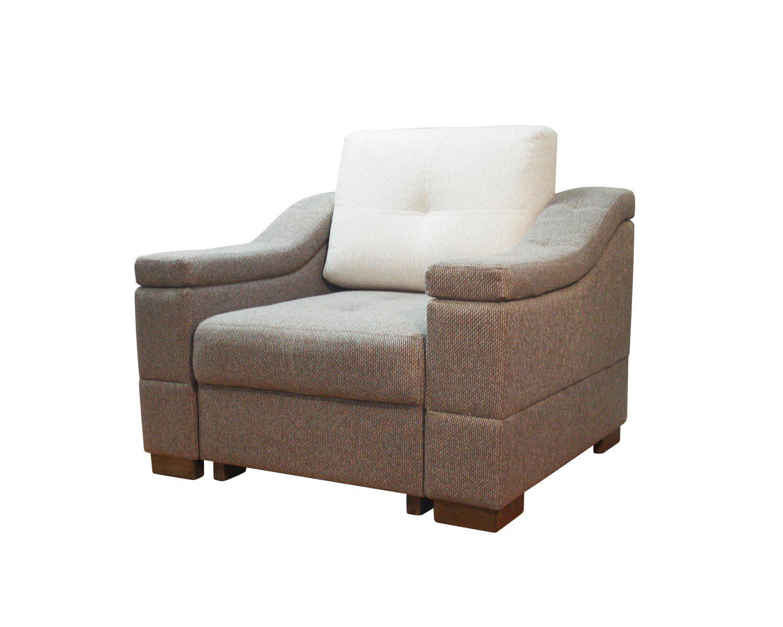 Кресло Макс П5, обивка рогожка