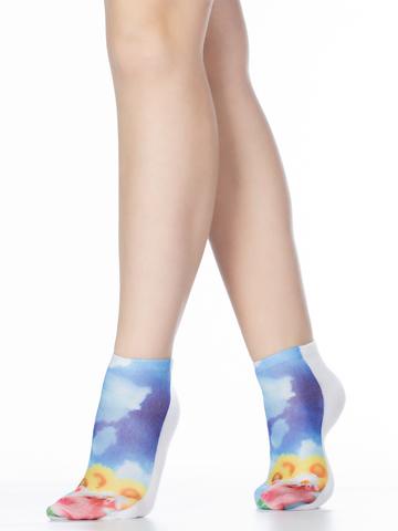 Детские носки 3Д103-6 Hobby Line