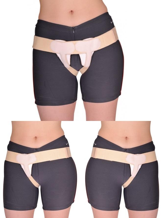 Бандажи паховые, тазобедренные и для ног Бандаж паховый грыжевый Variteks 602-601.jpg