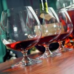 Набор бокалов для коньяка «Cognac XXL», 880 мл, фото 4