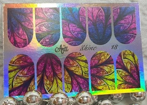 Слайдер Arti Shine № 018 РА