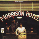 The Doors / Morrison Hotel (CD)