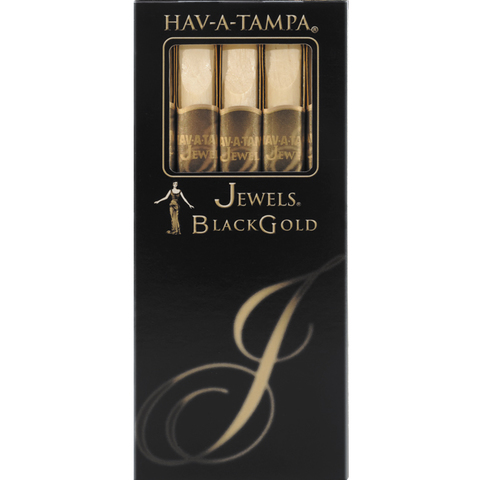 Сигары Hav-A-Tampa Jewels Black Gold
