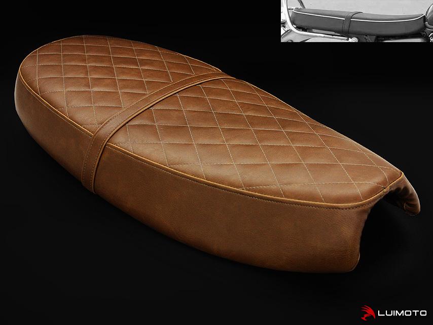 Vintage   Flat Top Чехол на сиденье