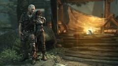 PS4 Tomb Raider - Definitive Edition (русская версия)