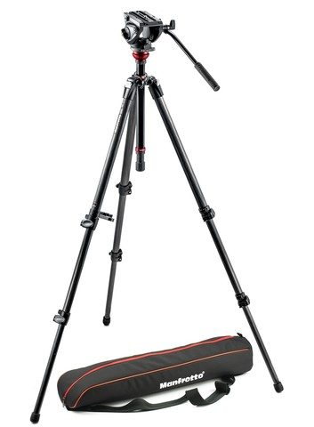 Manfrotto MVH500AH,755CX3