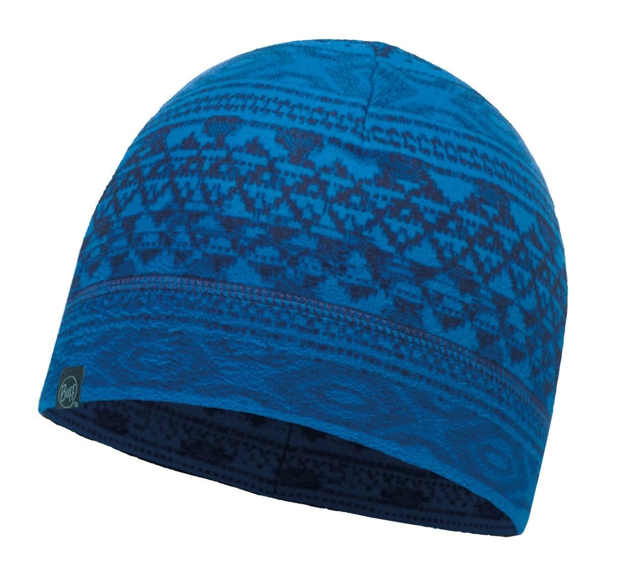 Флисовые шапки Шапка из флиса Buff Athor Harbor 115326.792.10.00.jpg