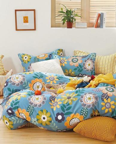 Детское постельное белье в сатине Valtery-DS 94