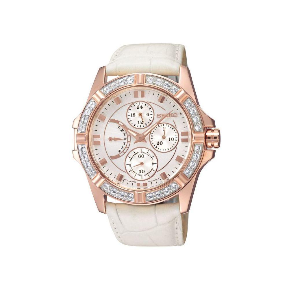 Наручные часы Seiko — Lord SRLZ92P1