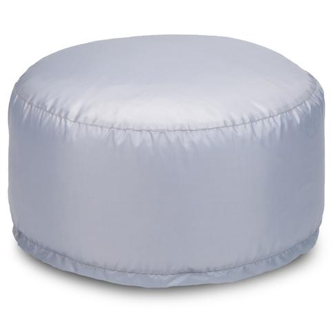 Внешний чехол Кресло-мешок Таблетка  30x55x55, Оксфорд Серый