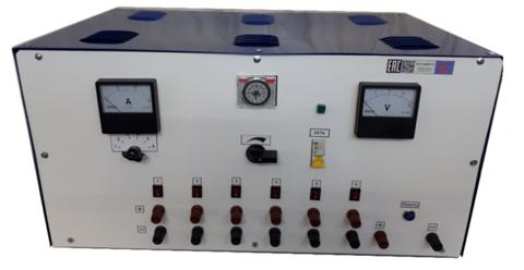 ЗУ-2-6 Многоканальное зарядное устройство