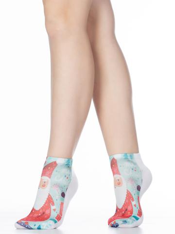 Детские носки 3Д104-01 Hobby Line