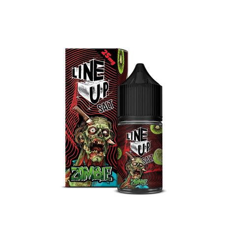 Line Up Salt - Zombie 30 мл