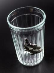 Граненый стакан «Рыбацкий», фото 2