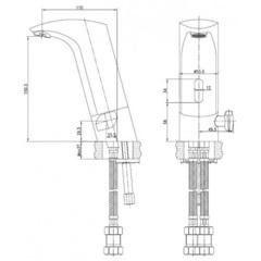 Схема Kaiser 38011