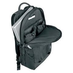 Рюкзак вместительный Victorinox Altmont 3.0 Slimline 15 черный