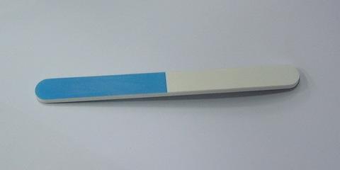 Белита Пилочка трехсторонняя для шлифовки и полировки ногтей