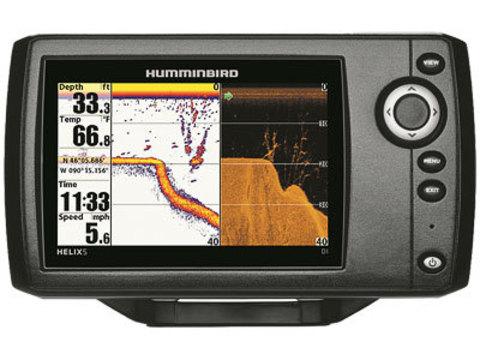 Эхолот Humminbird  HELIX-5X DI G2