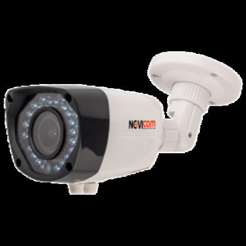 Камера видеонаблюдения Novicam AC19W (ver.1201)