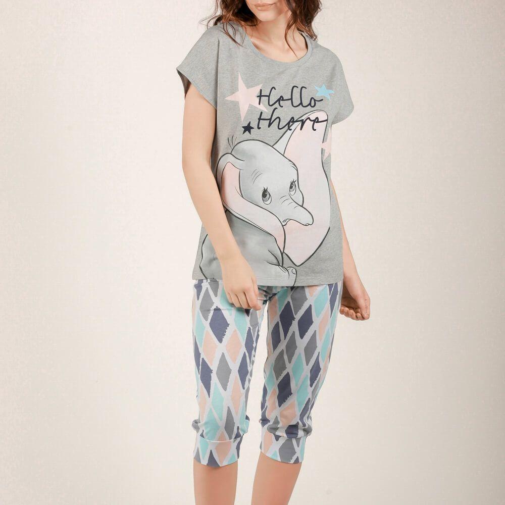 Женская пижама Disney E20K-22P102