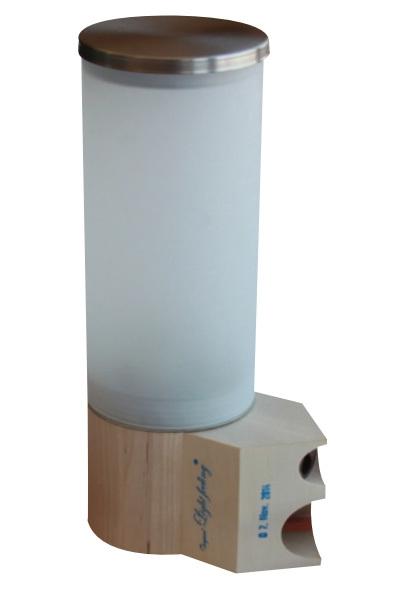 Светильник для бани и сауны MOCCOLO, фото 1